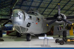 Consolidated B-24L Liberator by Daniel-Wales-Images