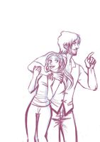 Bethyl : Friendly redneck by floangel