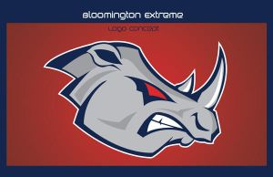 Bloomington Extreme by nutson