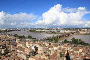 Bordeaux by AuroraxCore