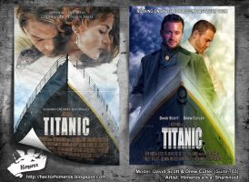 Parody A Poster - Titanic by HectorHimeros