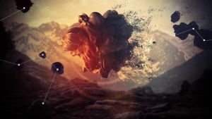 Rapture by silster