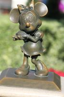 Minmie Mouse Stock by Billy-jean-stock