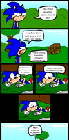 Sonic Comic: Captured-Pt.1 by Piggybank12