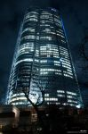 Night Building by dreamcore-creation