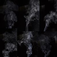 20 FREE HQ SMOKE STOCK PICTURES by MD-Arts
