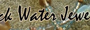 Rock Water Jewelry on Etsy by Destiny-Carter