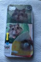 New iPhone 4s case- I love Muffin the hamster! by muffinthehamster11