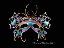 Butterfly Royale by elementalillusions