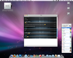 Hackintosh Take 2 05.09.08 by TranceGraphics