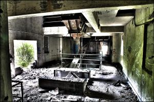 Decay by Chribba