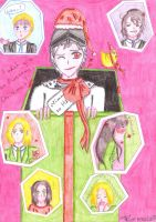 aph: Prussian Suprise by LoveEmerald
