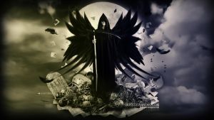 the song of darkness by erool
