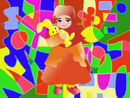 play_with_lil_Aisha by airyh