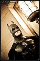 batman 2 by findenenmacil