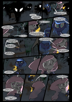 The Origins of Hollow Shades- Page 46 by LunarCakez