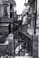 Hanoi Alley by smokinjay