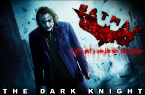 Batman The Dark Knight 2 by Raptomex