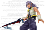Riku Tribute by RSunderland