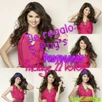 Photoshoot de Selena Gomez ! by anaedition