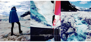 Columbia Icefield by remon-gfx