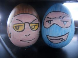 TF2 - Egg Heads by Nemodes