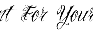 Repent  For  Your  Sins tattoo font by symbolofsoul