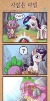 Love is Magic by mrs1989