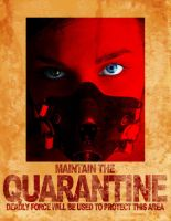28 Weeks Later by purplepoisonlily