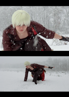 Cosplay Snowcase Screenshot 04 by FantombProductions
