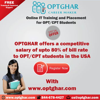 training and placement for opt cpt Opt cpt training and placement how does ksquare training works  our  training is delivered by industry experts with over a decade of experience, with.