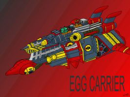 Egg Carrier Wallpaper by EUAN-THE-ECHIDHOG