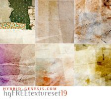 HG Free Texture Set 19 by In5omn1ac