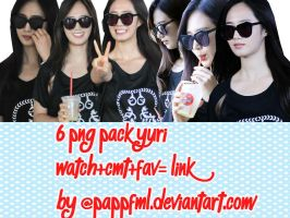 B Png Yul by pappfml