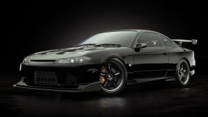 Nissan Silvia S15 Studio by NasG85