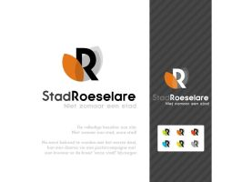 Roeselare Logo Contest 1 by SyRuS-be