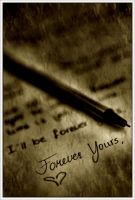 Forever Yours by VisionPhotography