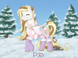 Dots MLP by Gatekat