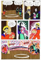 A Belly Full of Jutsu Page 1 by EmperorNortonII