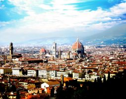 Florence by James-Edward