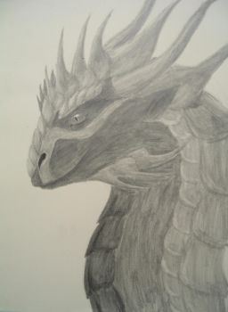 Graphite Altair by Stormofshadows