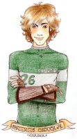 QUIDDITCH-Barty Crouch Jr. by call-me-special