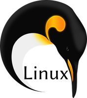 Logo Linux 2.0 by Art-2