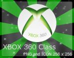 Icon - XBOX 360 Class by Lucifer4671