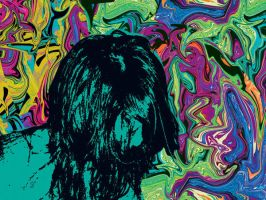 psychedelic by kdhruthireddy