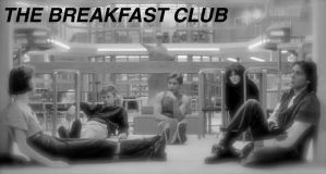 -The Breakfast Club- by ParamourxLights