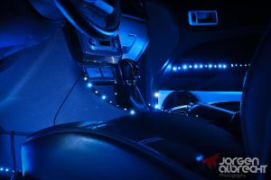 Ford Focus Interior by iNternBe