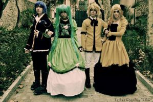 Len is mine by AliciaMigueles
