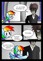 My Little Dashie II: Page 162 by NeonCabaret
