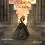 The Best Of The Jessica Collection 7x7 Edition by theartofdarrenvannoy